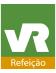 Logo do Vr